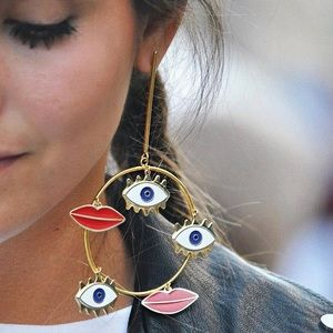 BLOGGERS FAVORITE EARRINGS